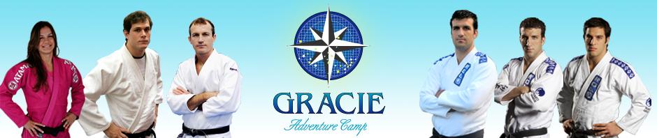 Gracie Brazilian Jiu-Jitsu Adventure Camp